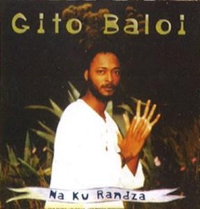 Gito Baloi - Na Ku Randza (Album)