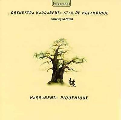 Orchestra Marrabenta Star De Mocambique & Wazimbo - Marrabenta Piquenique (Album)