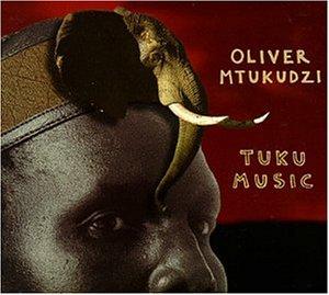 Oliver Mtukudzi - Tuku Music (Album)
