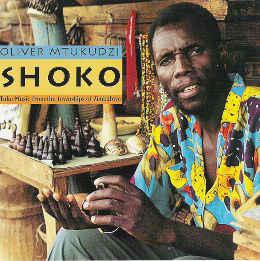 Oliver Mtukudzi - Shoko (Album)