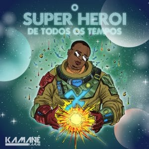 Kamane Kamas - Cartel do Silêncio (feat. Claudio Ismael)