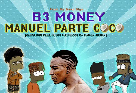 B3 Money - Manuel Parte Coco