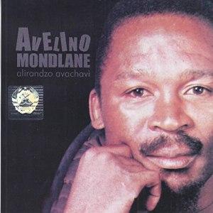 Avelino Mondlane - Alirandzo Avachavi (Album)