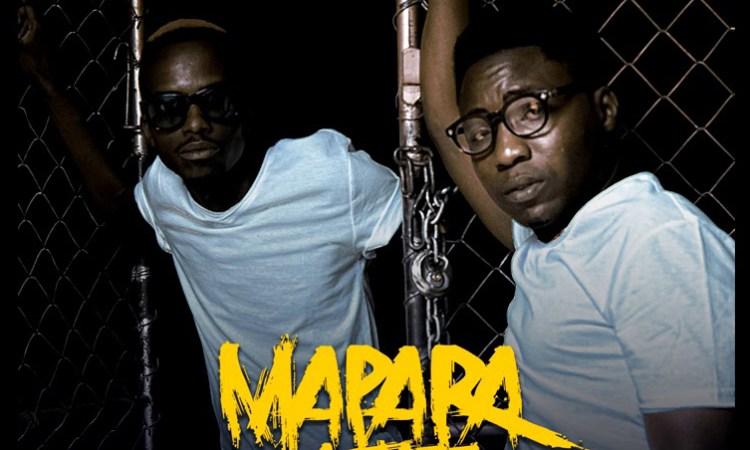 Mapara A Jazz - Stiletto