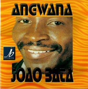 João Bata - Angwana (Album)