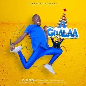 Cleyton Da Drena - A Gualaa