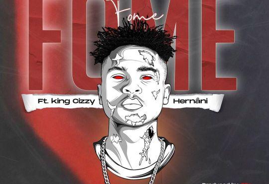 Konfuzo 412 - Fome (feat. King Cizzy e Hernâni)