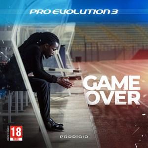 Prodigio - Pro Evolution 3 (Game Over) Mixtape