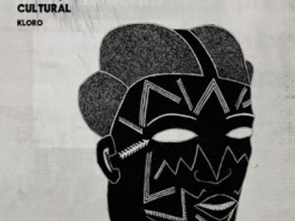 Kloro Killa - Revolução Cultural (Álbum)