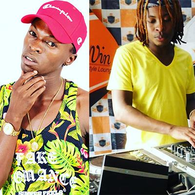DJ Obza e Leon Lee - Makhi Iparty