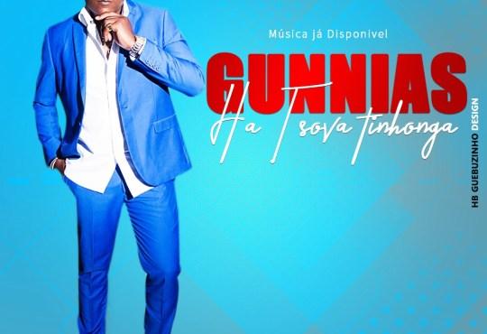 Gunnias - Ha Tsova Tinhonga