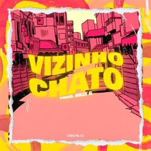Johnny Bravo - Vizinho Chato