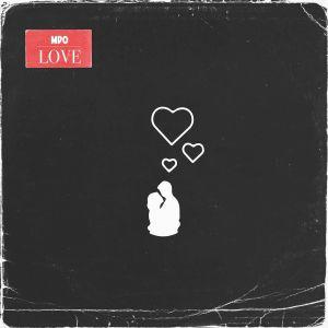 MDO (Menino de Ouro) - Love EP