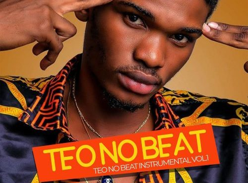 Teo No Beat - Instrumental Vol.1 (EP)