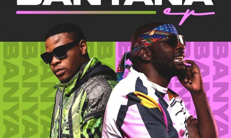 DJ Maphorisa & Tyler ICU - Wami (feat Sir Trill & Kabza De Small)