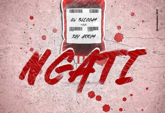 LW Bliggah e Jay Arghh - Ngathi