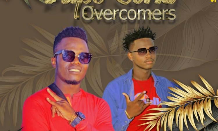Overcomers- Papo Serio