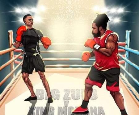 King Monada - Karate (feat. PHB Finest)