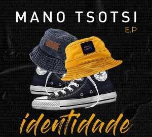 Mano Tsotsi - Friend Zone