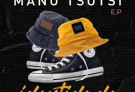Mano Tsotsi - Authomi Hi Langa