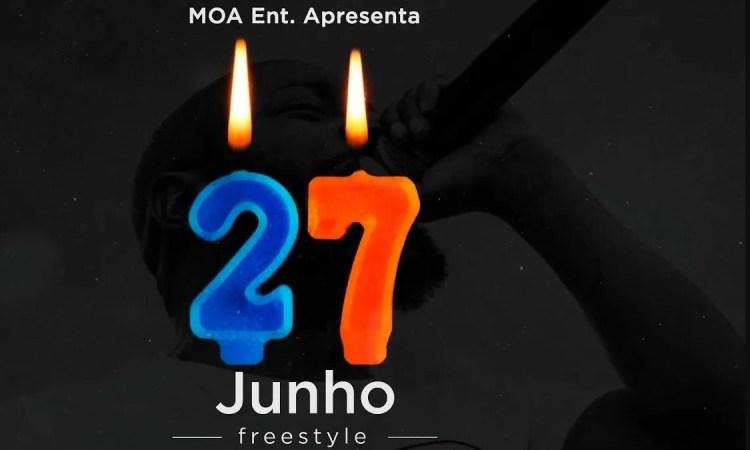 Masta - 27 de Junho (freestyle)