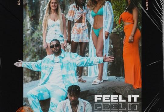 Danni Gato x Deezy – Feel it (feat. Vandeexx)