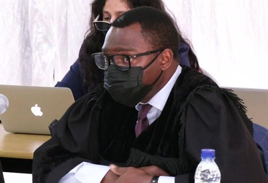 Defesa de Matusse contesta indemnização de 2.9 biliões exigida pelo Ministério Público