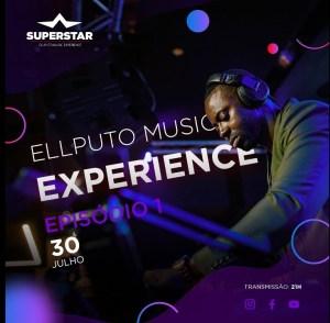 Ellputo - Music Experience (Episódio 1)