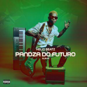 Hélio Beatz - Pandza do Futuro (Álbum)