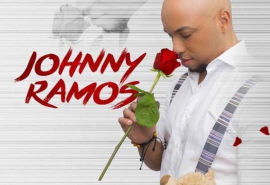 Johnny Ramos - Ka Bo Usa (EP)