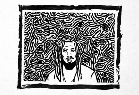 Beatoven - Mind Frames (Álbum)