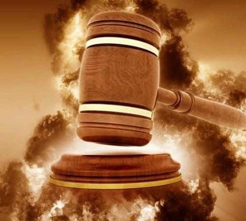 Nikotina KF - O Julgamento (Capítulo 7 Parte 1) Senhor é mais inteligente