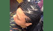 aicha's african hair braiding