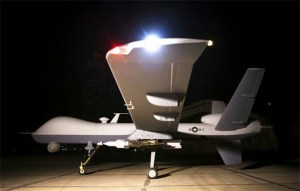 u.s, mq-9 reaper drones in niger are armed (1)