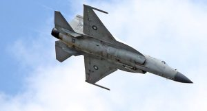 Nigerian Air Force set to receive JF-17 Thunder multi-role