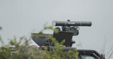 rwanda otokar cobra HJ-9A Anti-tank guided missile atgm 2
