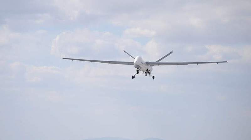 TUNISIA TO BUY ANKA S UAV