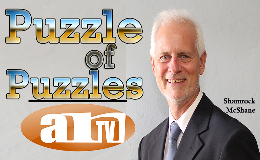 Puzzle of Puzzles