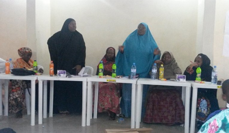 Women and decision making in northern Nigeria