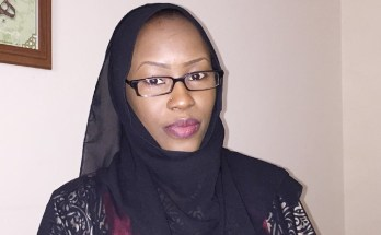 Fatima Askira - Prostitution thrives in IDPs camps