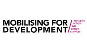 Mobilising for Development