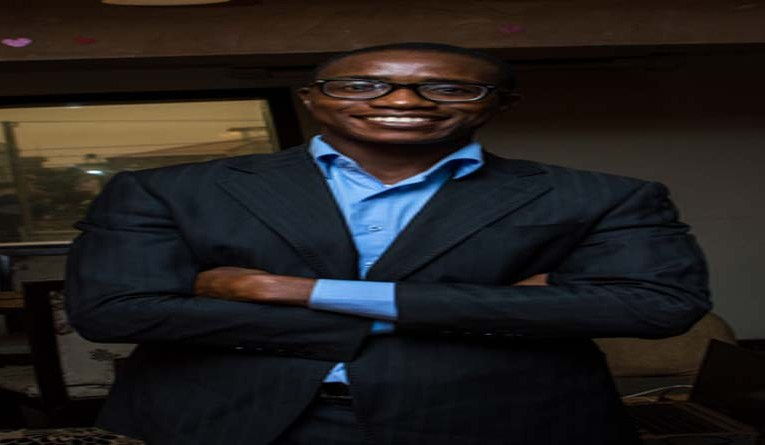 """INTERVIEW: """"Why we founded the Nigerian Youth SDGs Network"""" – Joshua Alade"""