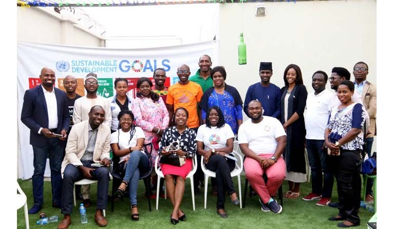 Nigerian Youth SDGs Network hosts roundtable on SDG16 in Abuja