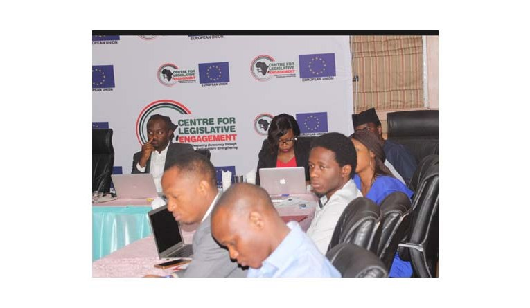 """Youth-responsive budgeting indispensable for achieving youth inclusion in Nigeria"""