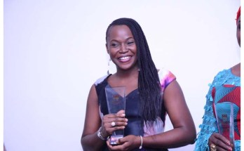 Nuso Eziechi, a staff of Nigeria's Bureau of Public Enterprises (BPE) has been named the country's first-ever Integrity Idol