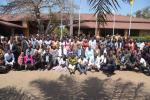 3rd Pan African Youth Conference underway in Banjul, The Gambia