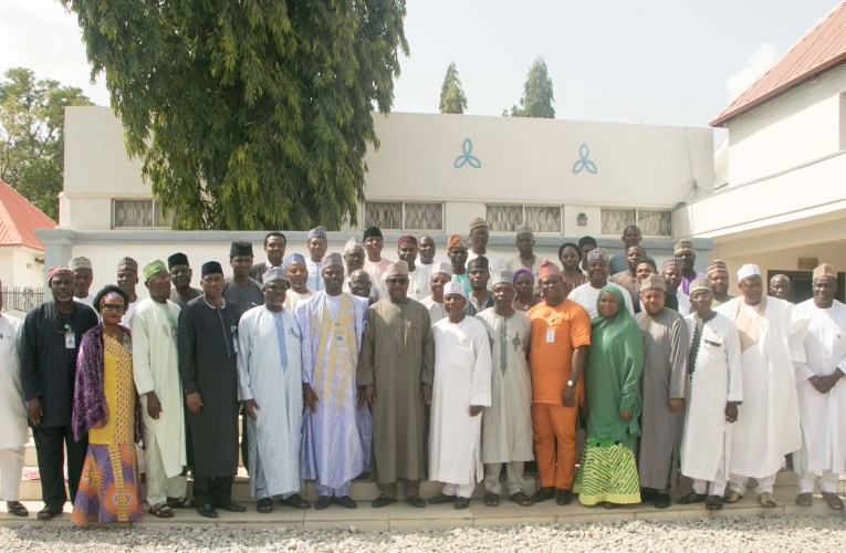 PROMOTED: NIPSS-PAS Study Tour: A Bird's-eye View of Niger's Revitalization of PHC System for Universal Healthcare Coverage