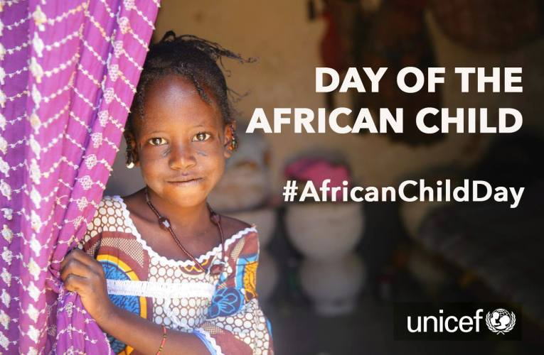 2019 Day of African Child: Putting children`s rights first