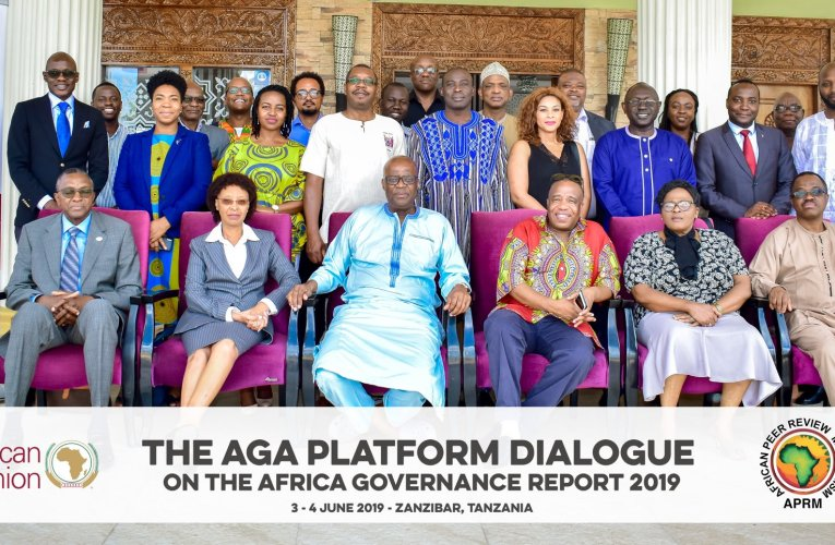 ANALYSIS | AGA, ACDEG and Africa's pursuit of good democratic governance