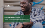 APPLY NOW! African Youth Ambassadors For Peace (AYAP)